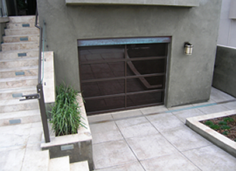 Garage, Garage Doors in Modesto, California